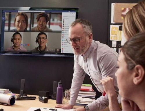 Microsoft katılımcıların yüzünden ve beden dilinden toplantılara not verecek!
